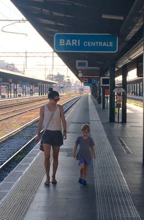 Retracing the Kurc Family Odyssey, Part II: Italy