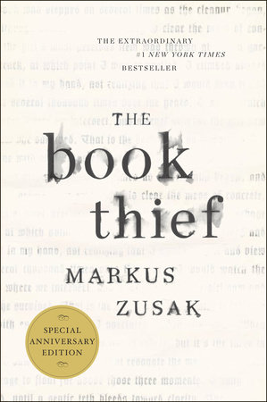 A New Working Title, With Markus Zusak's Approval
